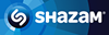 Sugar Bonbon sur Shazam