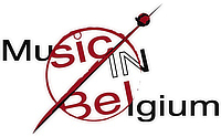 Music in Belgium logo