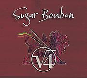 Sugar Bonbon - reggae - rock - musique du Monde - √4 - Racine de 4
