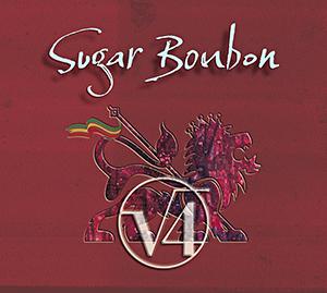 Sugar Bonbon | √4 | #racinede4