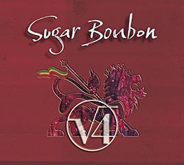 Sugar Bonbon   √4   #racinede4